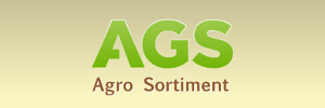 Logo AGS Agro Sortiment